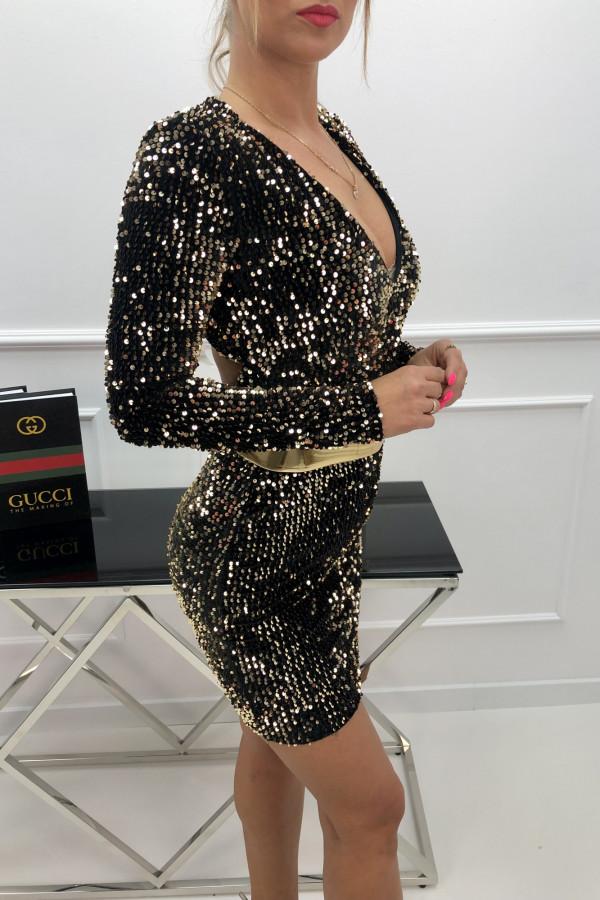 Sukienka ALLISON 3