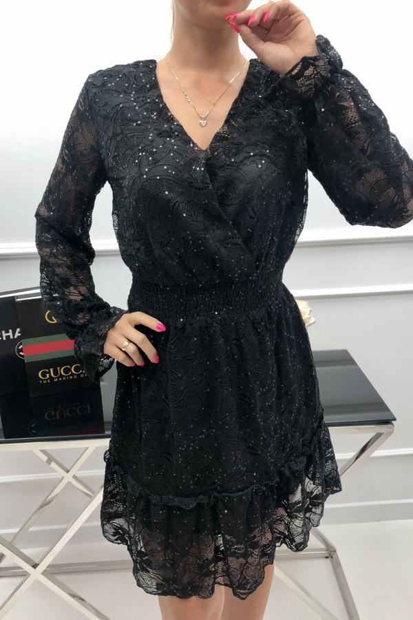 Sukienka MONICCA 2