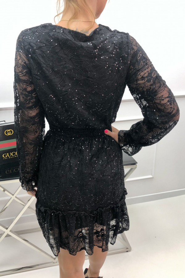 Sukienka MONICCA 4
