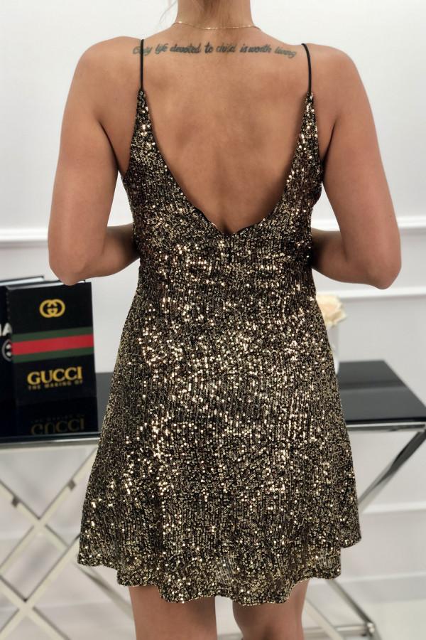 Sukienka CANADA 8