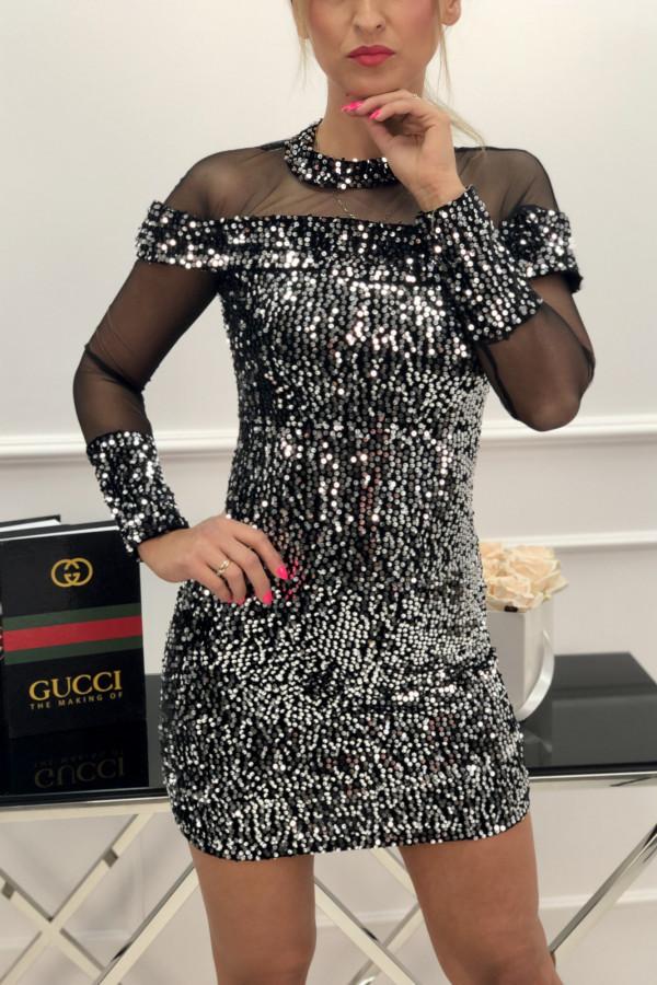 Sukienka CATRINE 2
