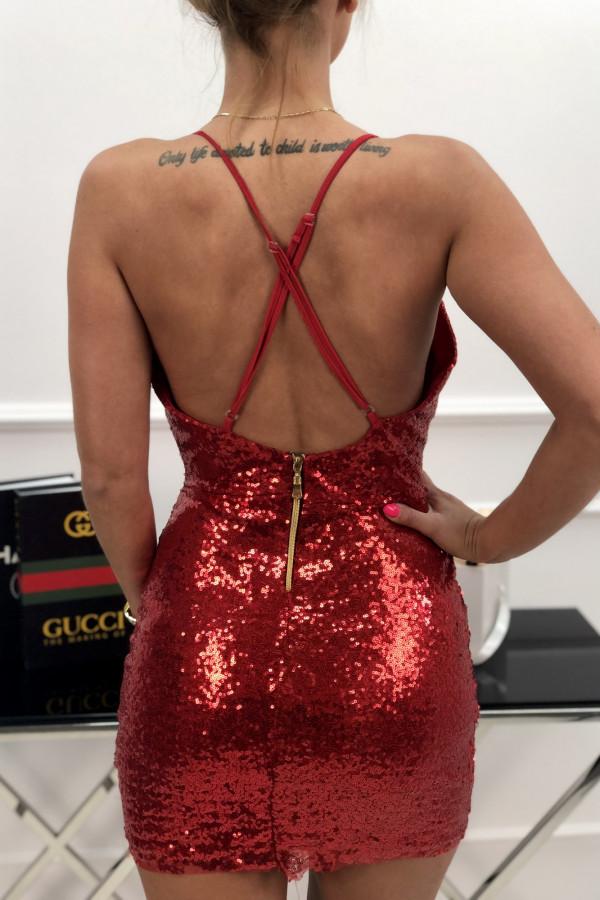 Sukienka DIAMOND 4