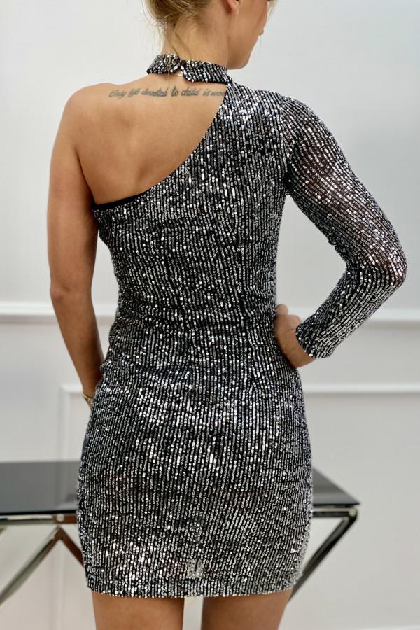 Sukienka SCARLET 7