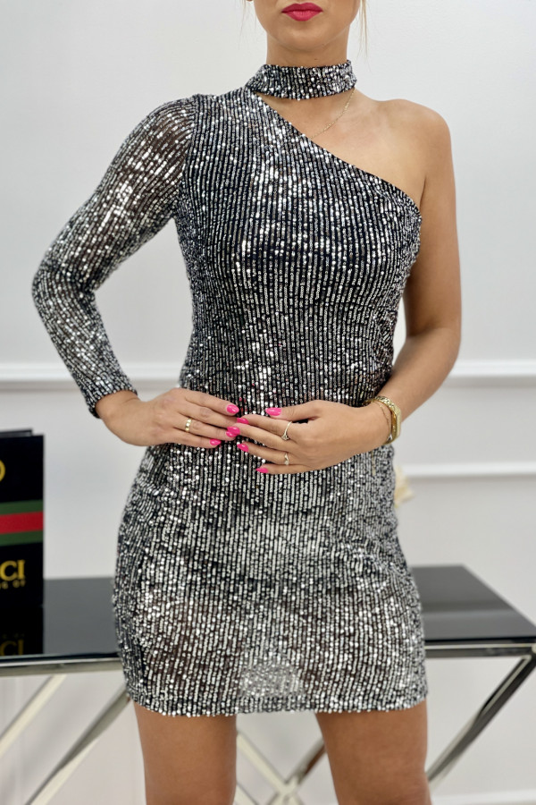 Sukienka SCARLET 9
