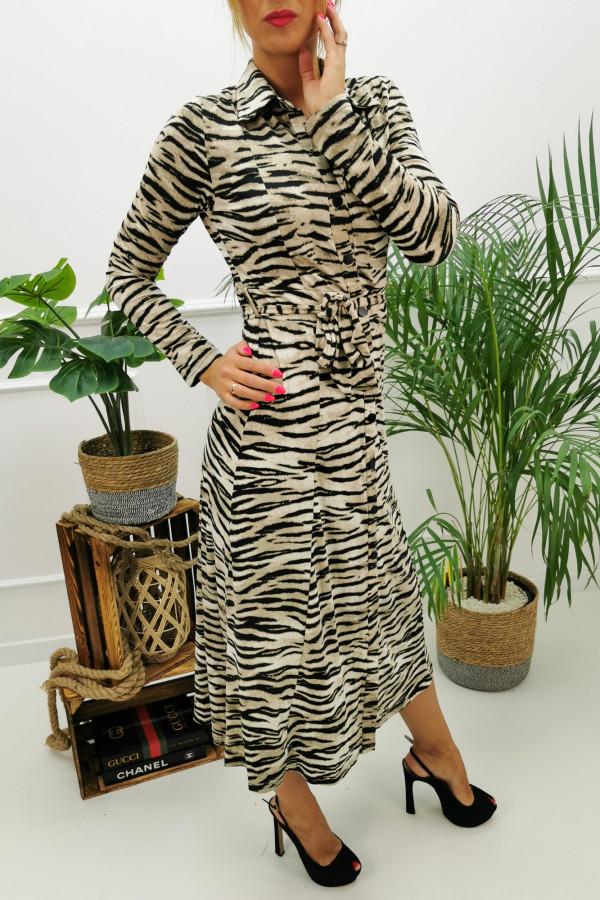 Sukienka SENIORITA CLEO 1