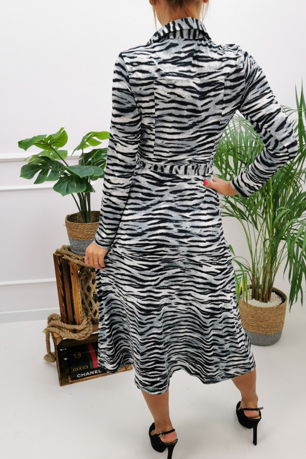 Sukienka SENIORITA CLEO 4