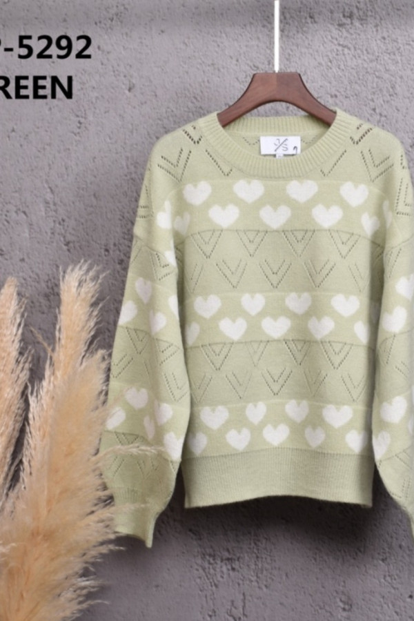Sweter LOLY 1