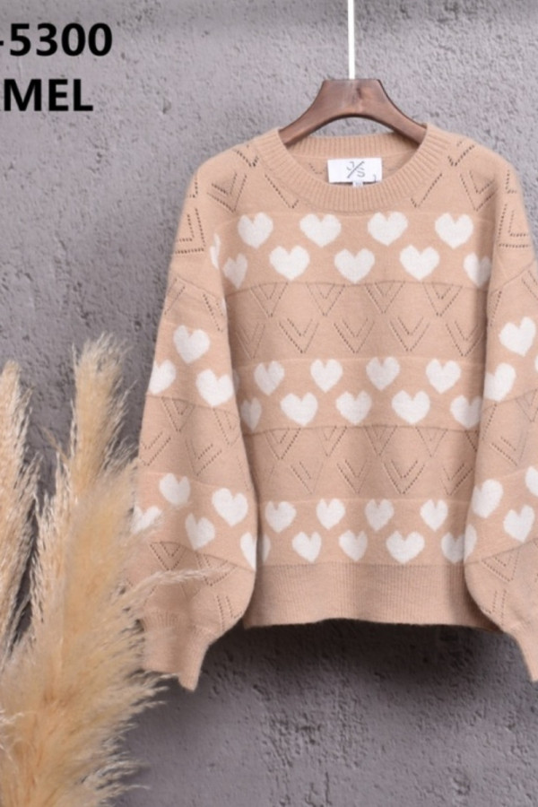 Sweter LOLY 2