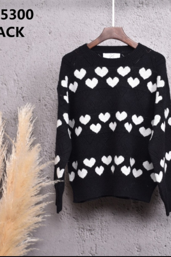 Sweter LOLY 4