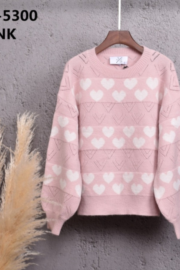 Sweter LOLY 5
