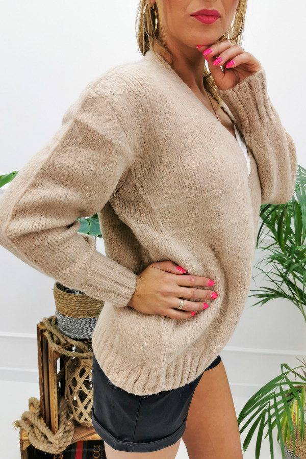 Sweter CHILLY 1