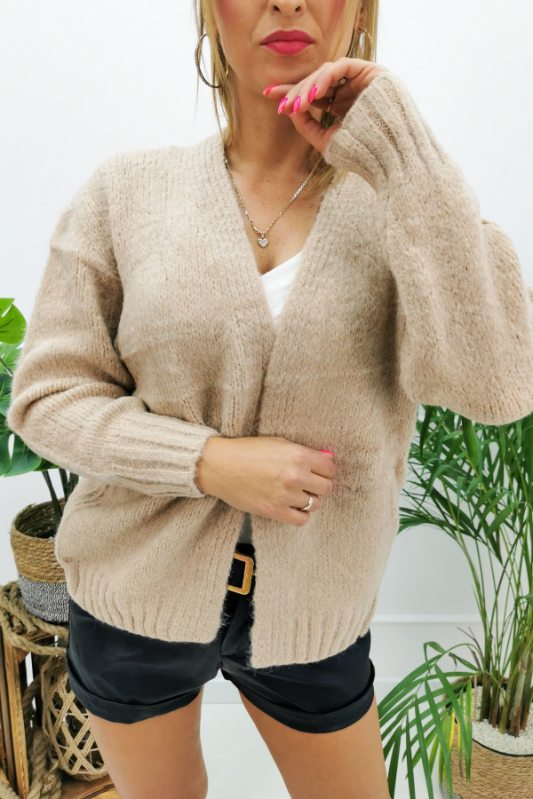Sweter CHILLY 2