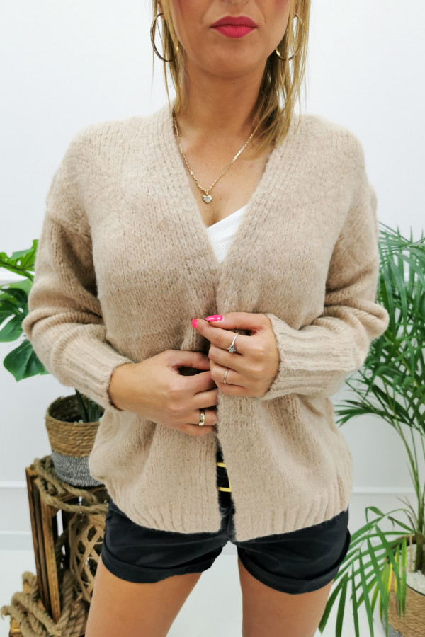 Sweter CHILLY 3