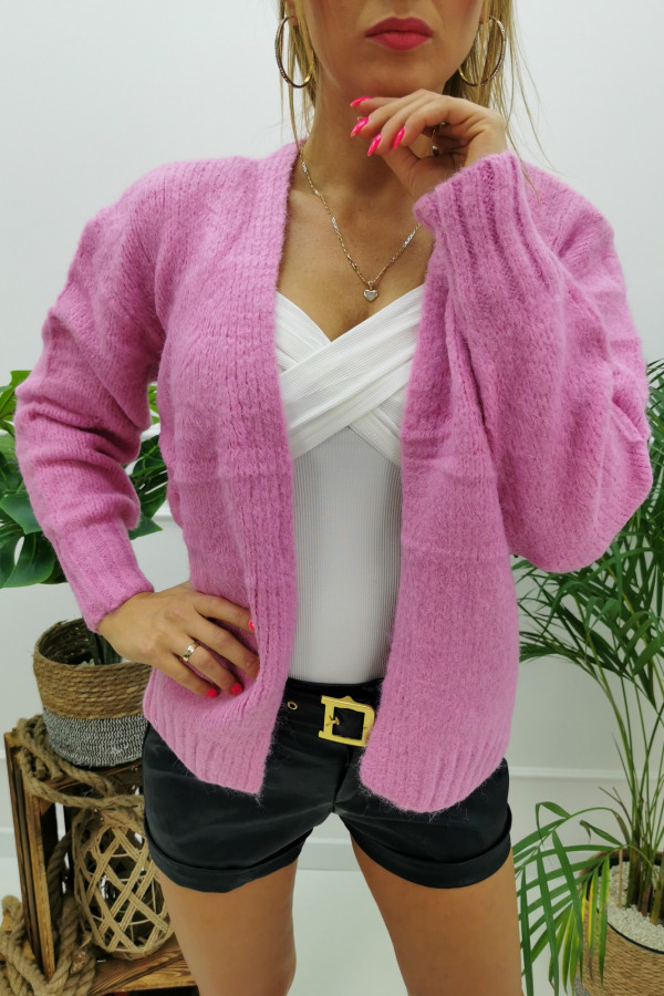 Sweter CHILLY 5