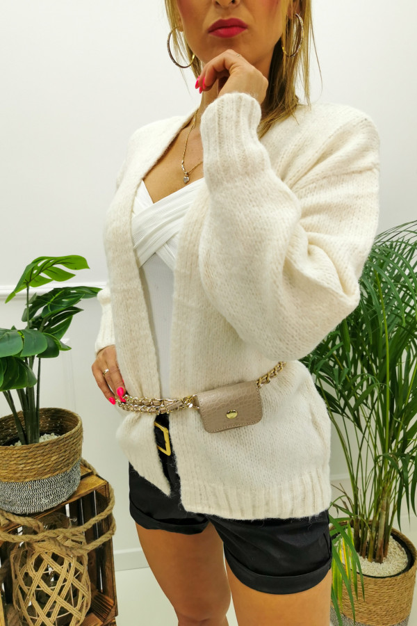 Sweter CHILLY 6