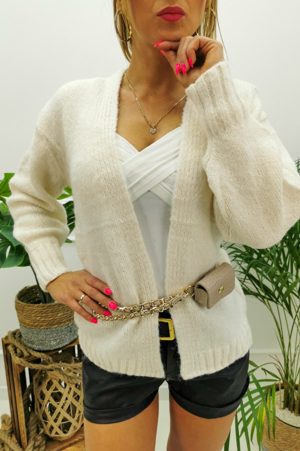 Sweter CHILLY 7