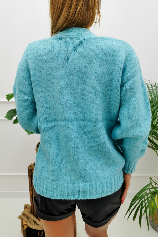 Sweter CHILLY 10