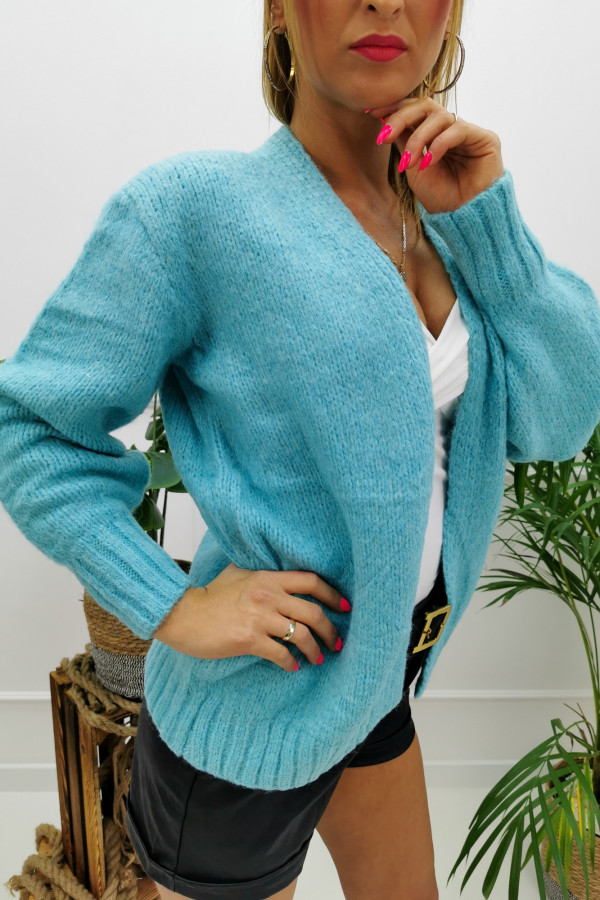 Sweter CHILLY 11