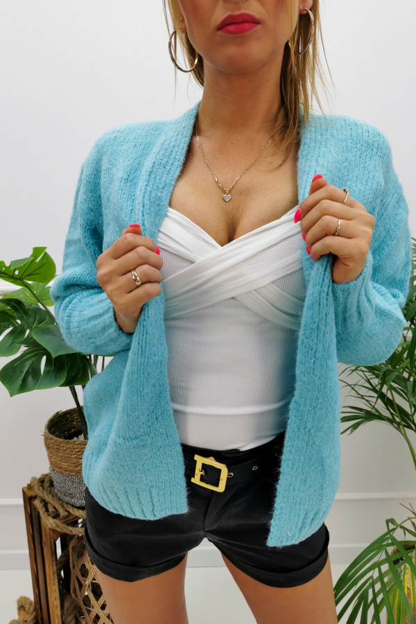 Sweter CHILLY 12