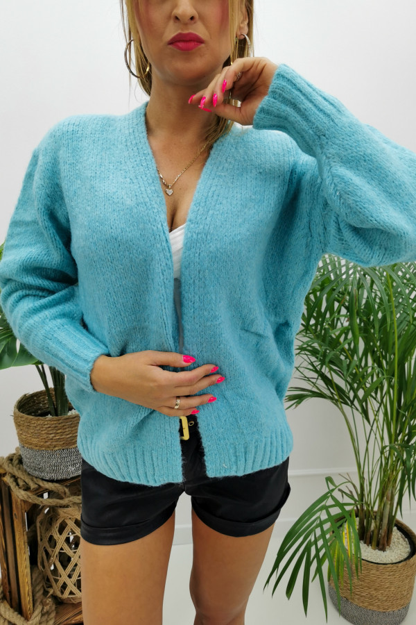 Sweter CHILLY 13