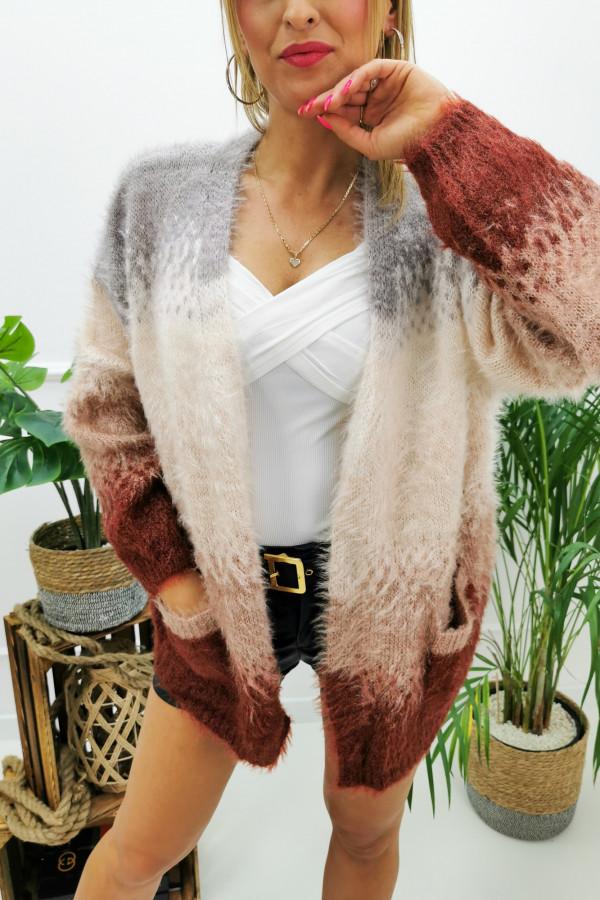 Sweter FURRY 1