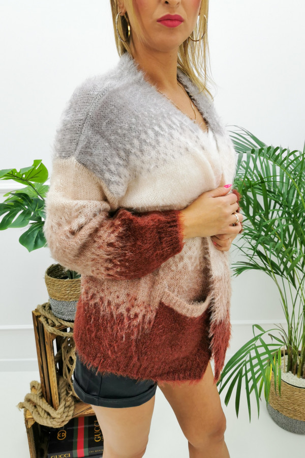 Sweter FURRY 2