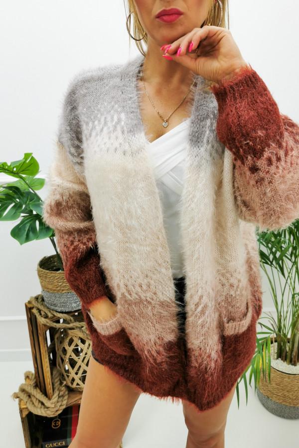 Sweter FURRY 3