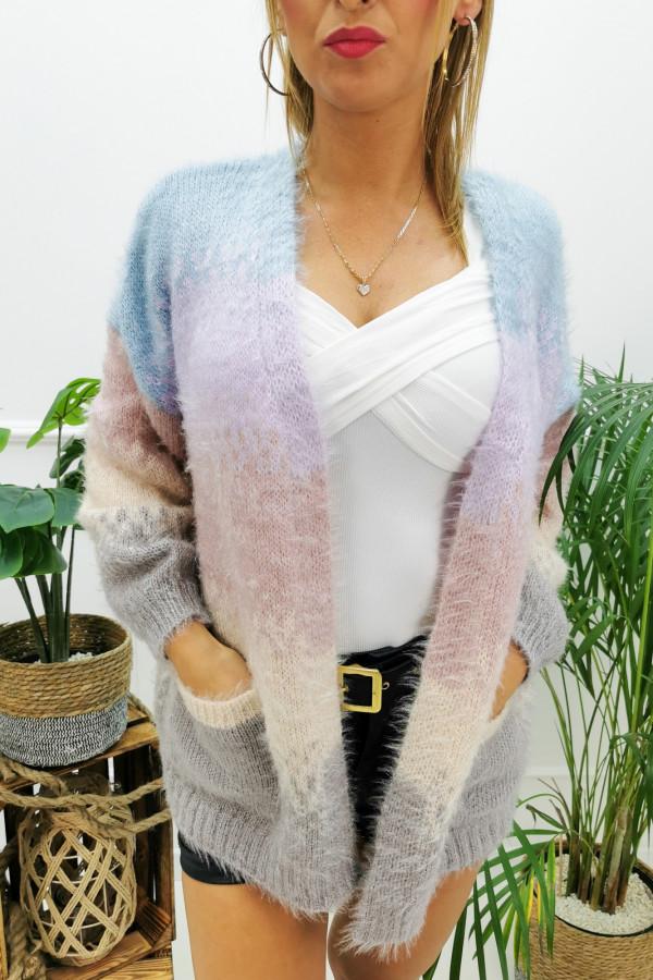 Sweter FURRY 5