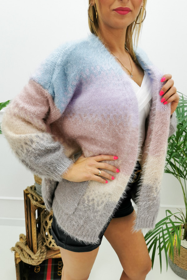 Sweter FURRY 6