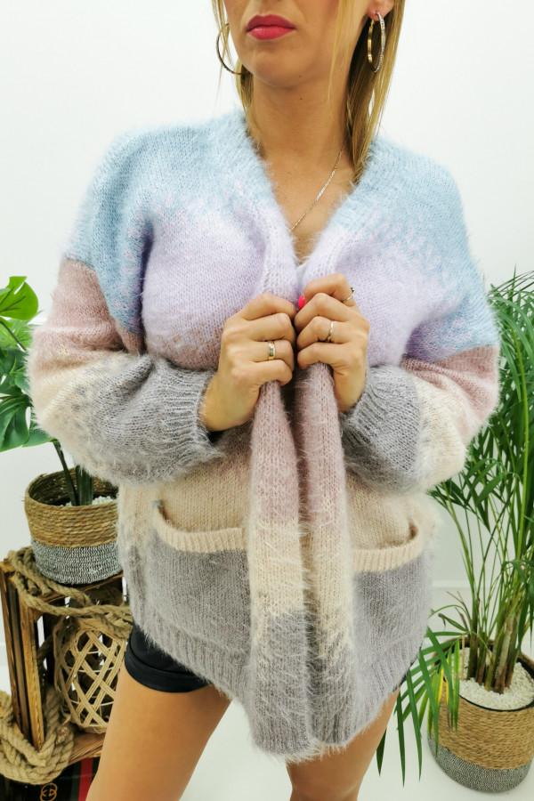 Sweter FURRY 7