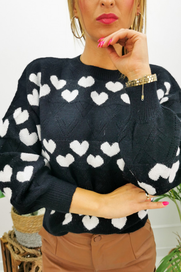 Sweter LOLY 7