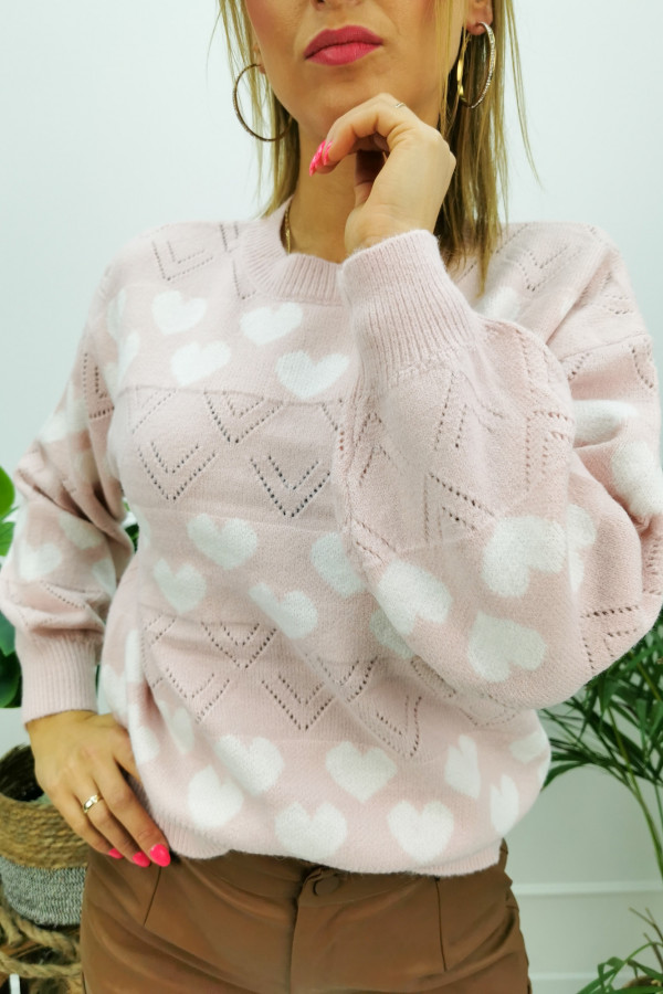 Sweter LOLY 8