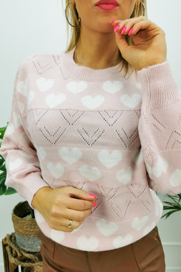 Sweter LOLY 9