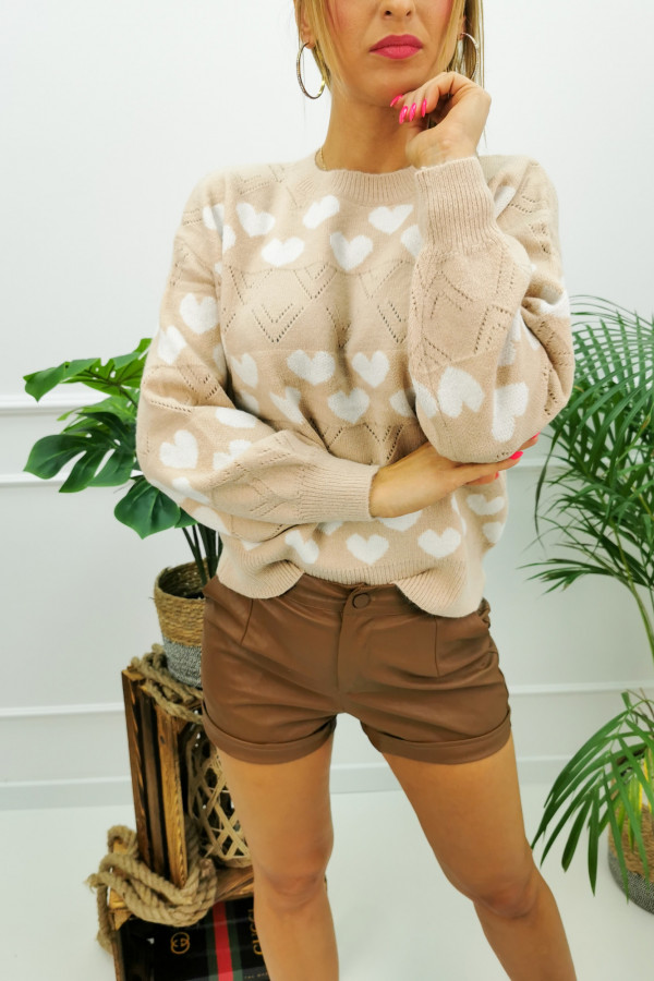 Sweter LOLY 10