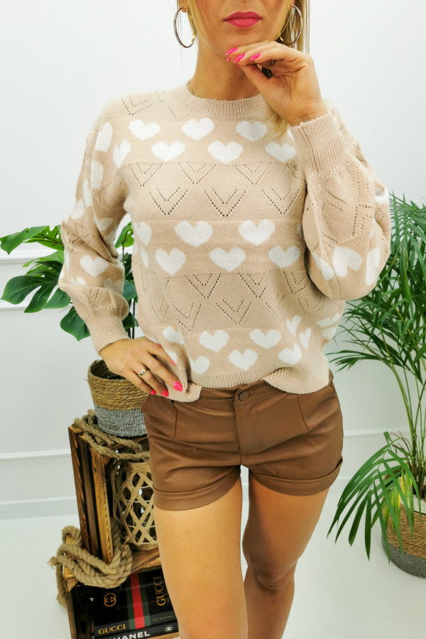 Sweter LOLY 11