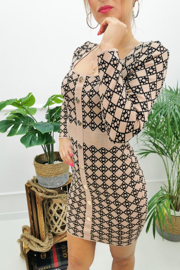 Sukienka MILEY 4