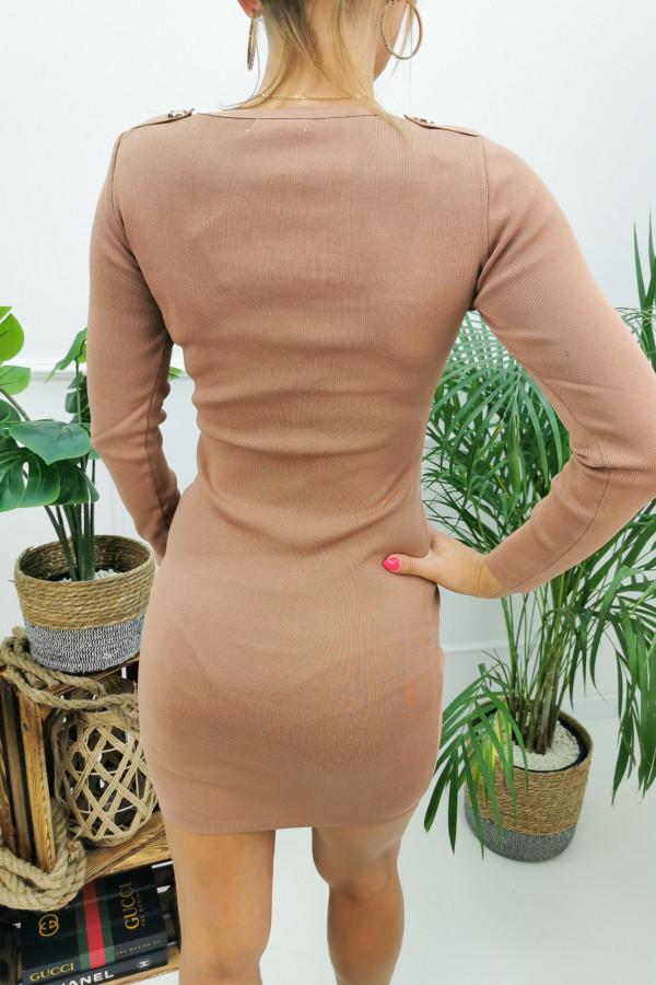 Sukienka BITCOIN 4