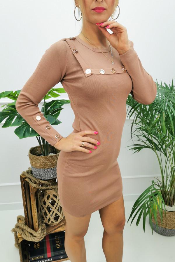 Sukienka BITCOIN 5