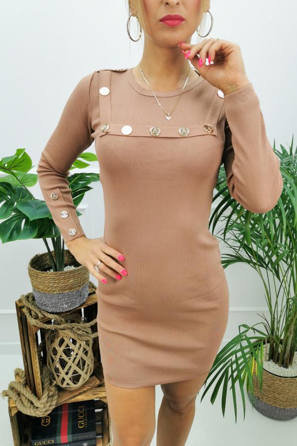 Sukienka BITCOIN