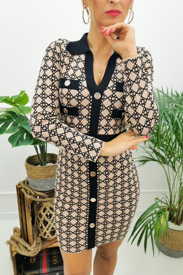 Sukienka LEA 1