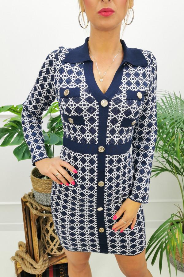 Sukienka LEA 3