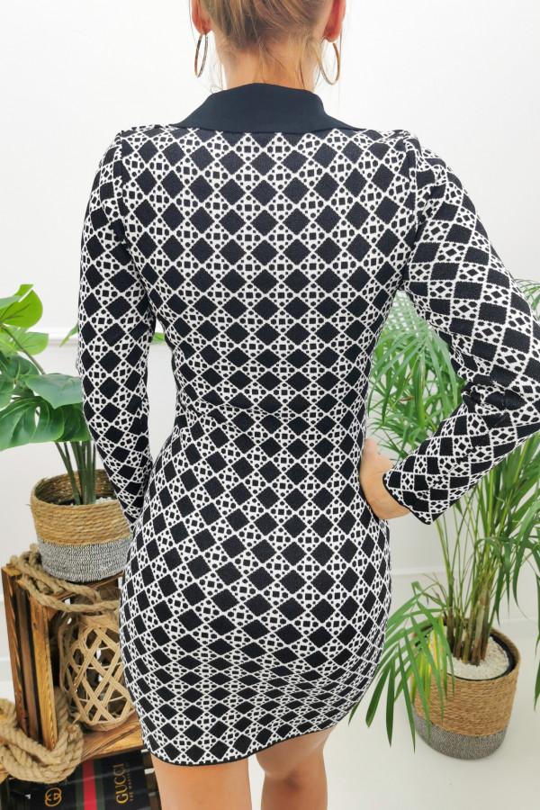 Sukienka LEA 5