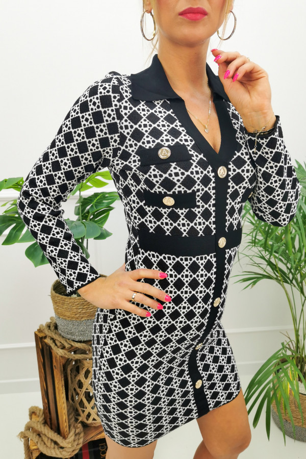 Sukienka LEA 6