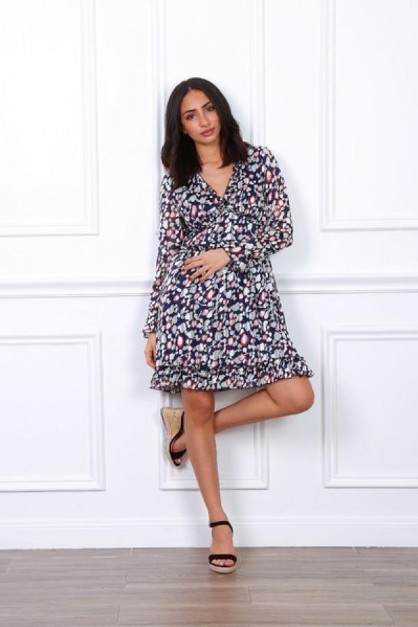 Sukienka JILL 4