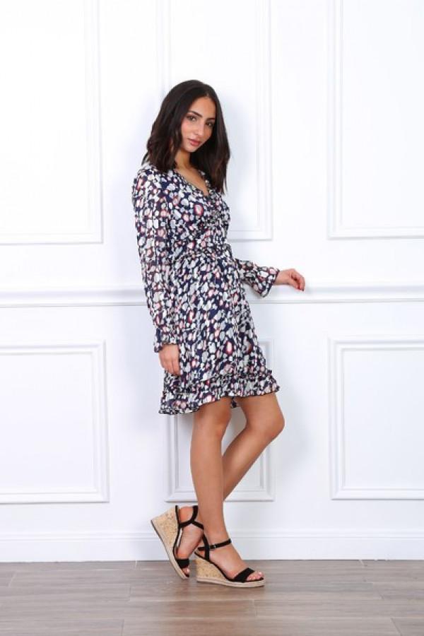 Sukienka JILL 16