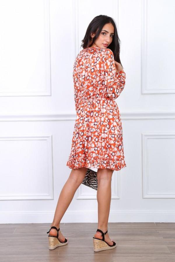 Sukienka JILL 9