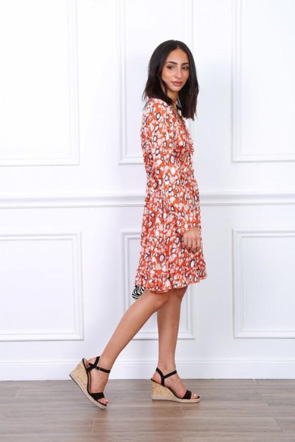 Sukienka JILL 8