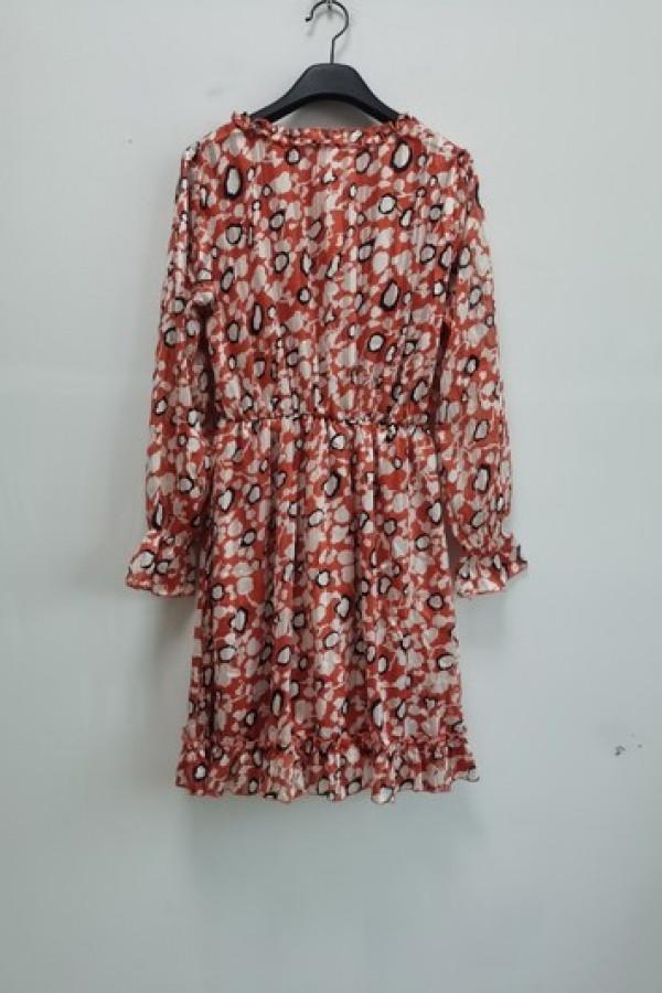 Sukienka JILL 7
