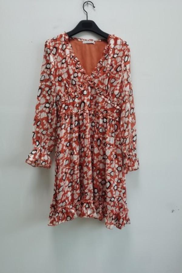 Sukienka JILL 6