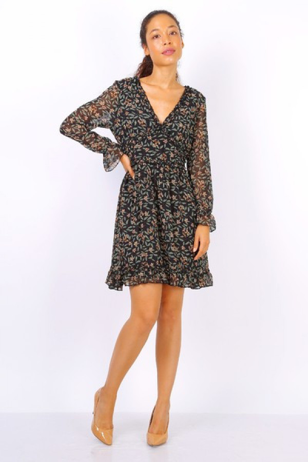 Sukienka MOON 4
